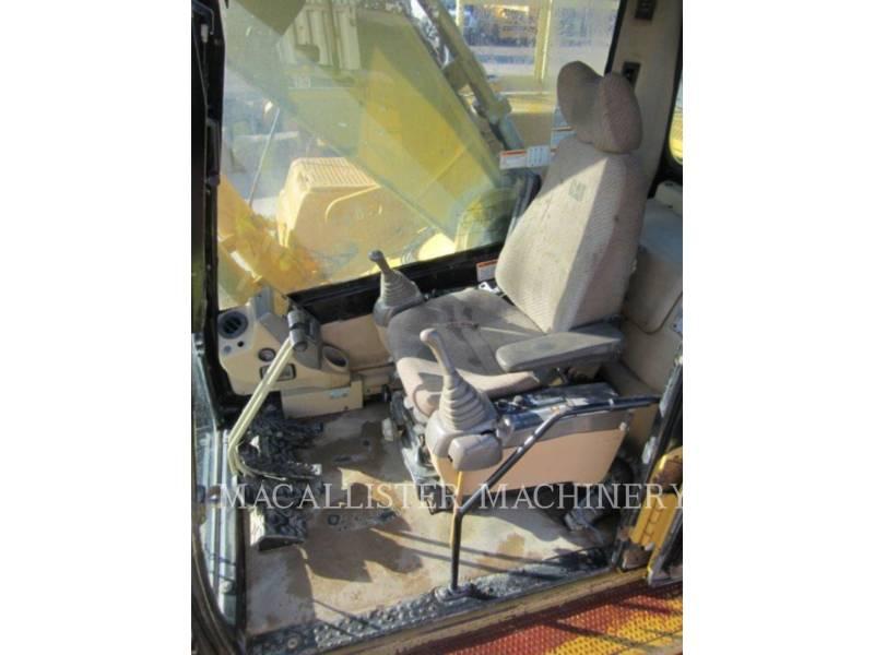 CATERPILLAR トラック油圧ショベル 345BIIL equipment  photo 6