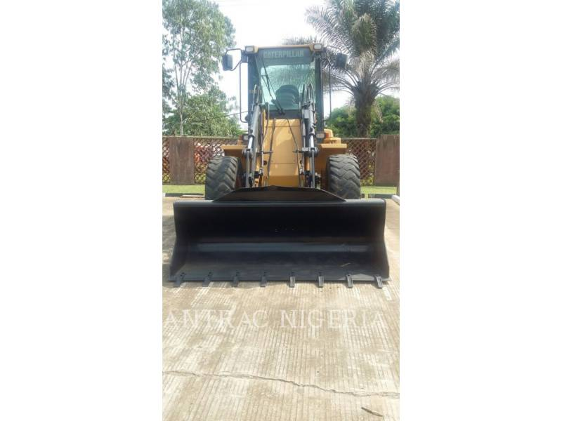 CATERPILLAR CARGADORES DE RUEDAS IT 14 G equipment  photo 4