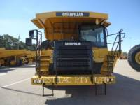 CATERPILLAR MULDENKIPPER 773F equipment  photo 7