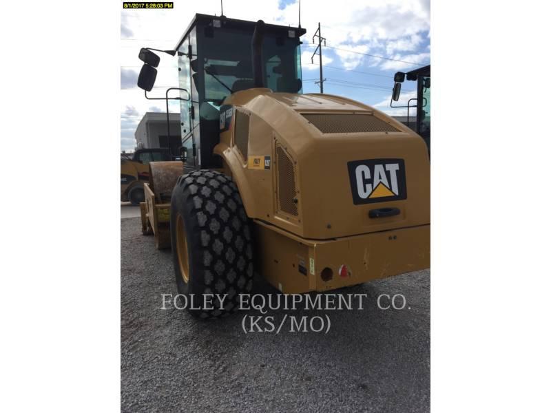 CATERPILLAR COMPACTORS CS56B equipment  photo 4