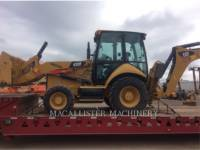 CATERPILLAR RETROEXCAVADORAS CARGADORAS 420 F equipment  photo 1