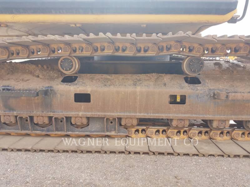 CATERPILLAR TRACK EXCAVATORS 325DL equipment  photo 11