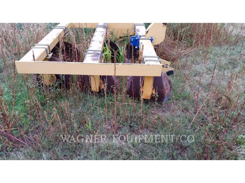MISCELLANEOUS MFGRS AG TILLAGE EQUIPMENT TC1 equipment  photo 3