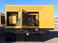 Equipment photo CATERPILLAR 3306 STATIONARY GENERATOR SETS 1