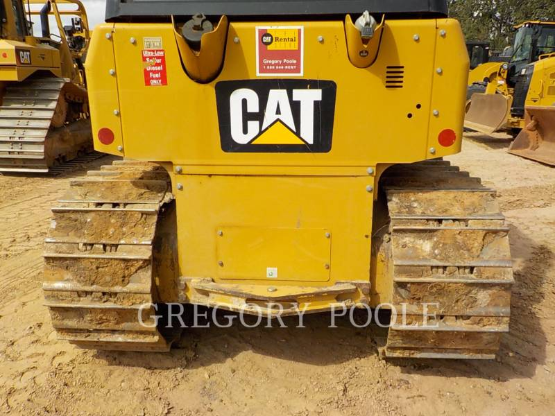 CATERPILLAR CIĄGNIKI GĄSIENICOWE D5K2 XL equipment  photo 14