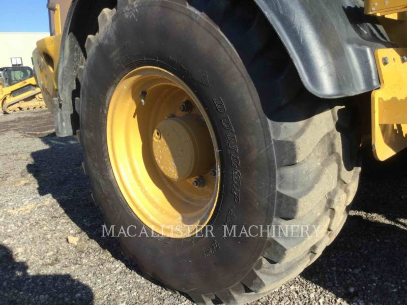 CATERPILLAR RADLADER/INDUSTRIE-RADLADER 908M equipment  photo 22