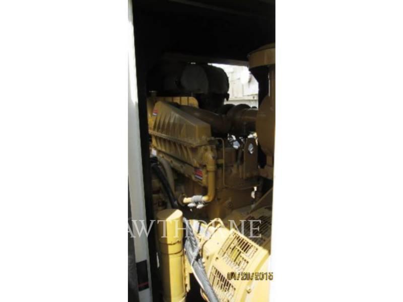 CATERPILLAR PORTABLE GENERATOR SETS XQ225 equipment  photo 6