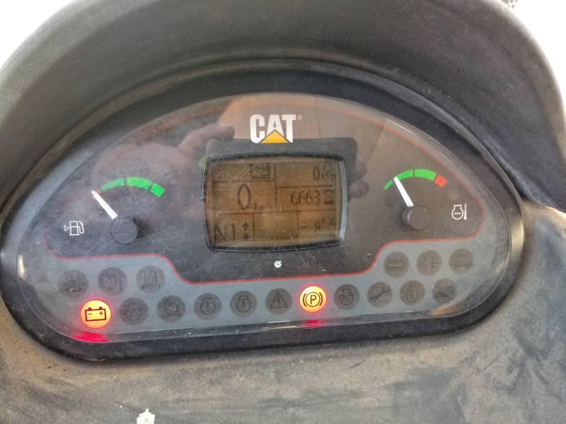 CATERPILLAR MANIPULADORES TELESCÓPICOS TH406 equipment  photo 3
