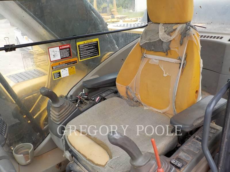 JOHN DEERE EXCAVATOARE PE ŞENILE 350D LC equipment  photo 24