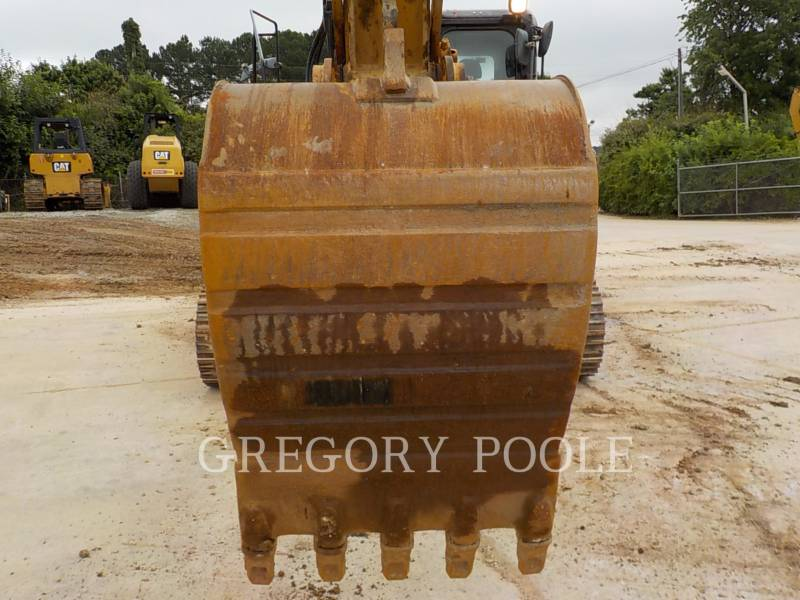 CATERPILLAR ESCAVATORI CINGOLATI 321DLCR equipment  photo 21