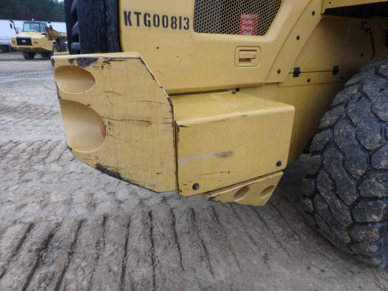 CATERPILLAR WHEEL LOADERS/INTEGRATED TOOLCARRIERS 930M equipment  photo 18
