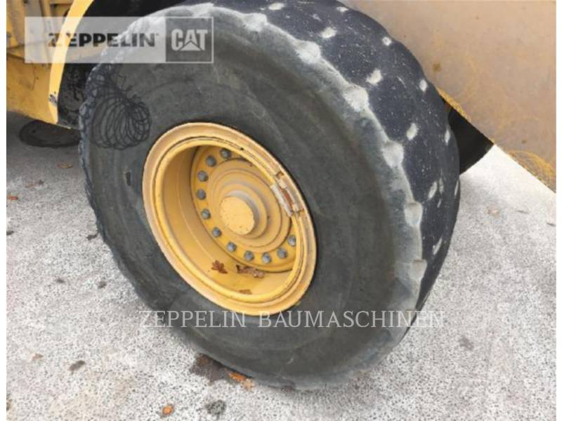 CATERPILLAR CHARGEURS SUR PNEUS/CHARGEURS INDUSTRIELS 938M equipment  photo 9