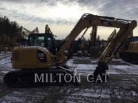 CATERPILLAR TRACK EXCAVATORS 308E2 CRSB equipment  photo 5