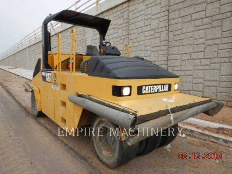 CATERPILLAR COMPATTATORI GOMMATI PNEUMATICI PS-360C equipment  photo 3