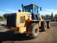 CATERPILLAR ホイール・ローダ/インテグレーテッド・ツールキャリヤ 926M FC equipment  photo 2