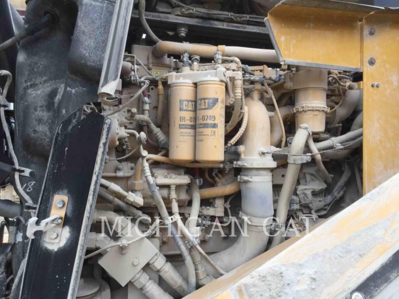 CATERPILLAR CHARGEURS SUR PNEUS/CHARGEURS INDUSTRIELS 980M equipment  photo 10