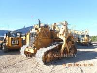 Equipment photo CATERPILLAR D6TLGPOEM パイプレイヤ 1