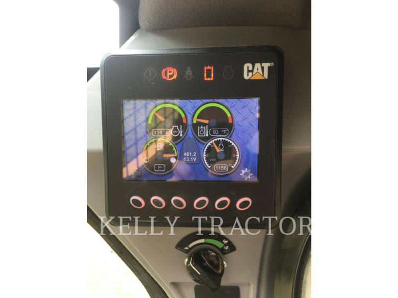 CATERPILLAR PALE CINGOLATE MULTI TERRAIN 259 D equipment  photo 15