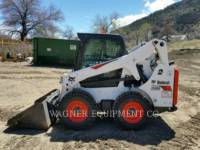 Equipment photo BOBCAT S650 CHARGEURS COMPACTS RIGIDES 1