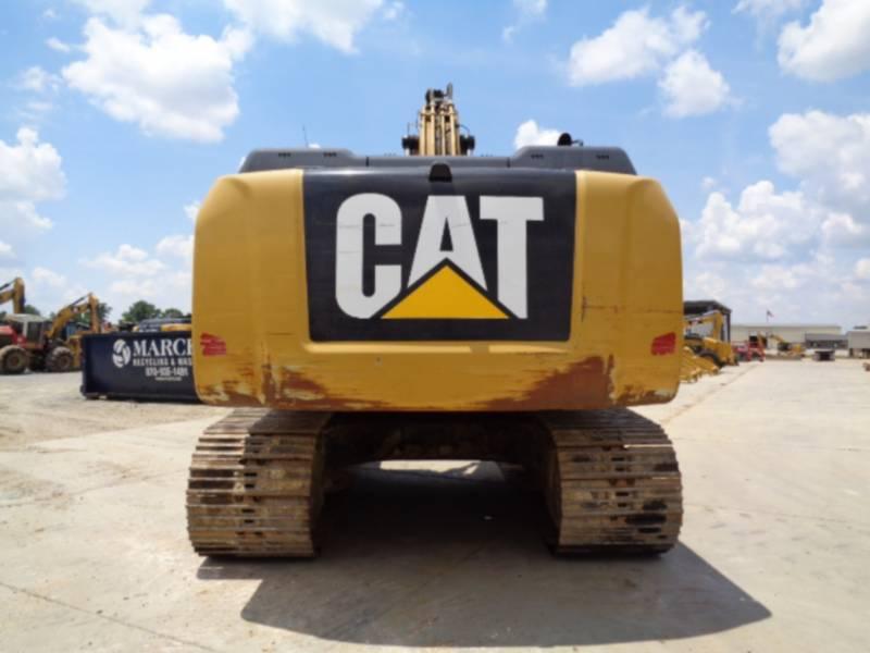 CATERPILLAR ESCAVADEIRAS 336EL equipment  photo 4