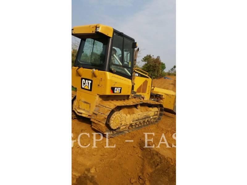 CATERPILLAR TRACK TYPE TRACTORS D5KXL equipment  photo 6