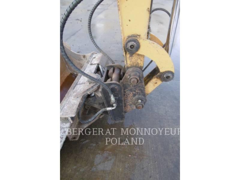 CATERPILLAR KETTEN-HYDRAULIKBAGGER 303.5E CR equipment  photo 6
