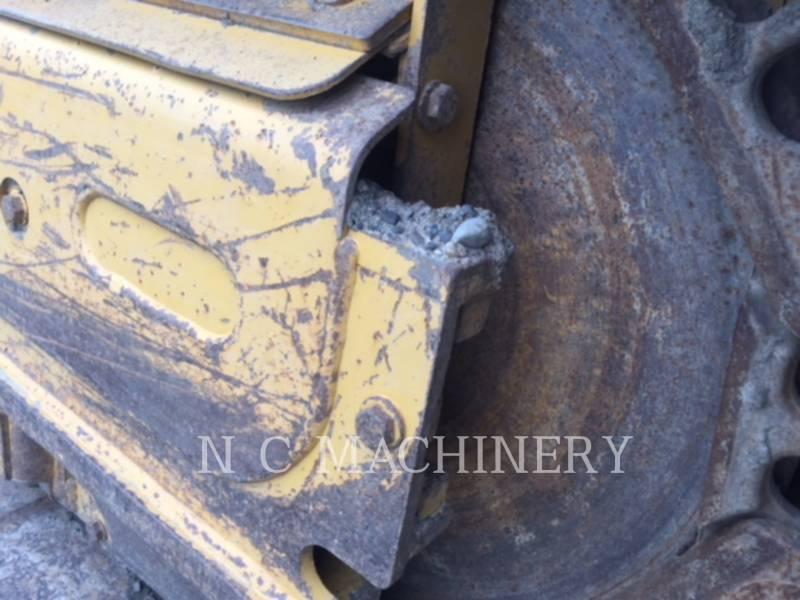 CATERPILLAR KETTENDOZER D3KXL equipment  photo 8