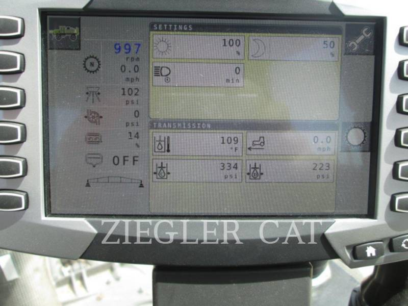AG-CHEM PULVERIZADOR RG900 equipment  photo 4