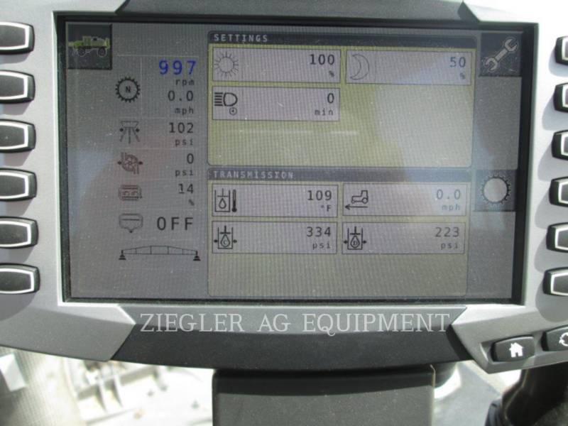 AG-CHEM PULVERIZADOR RG900 equipment  photo 4