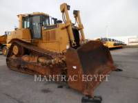 Equipment photo CATERPILLAR D8RLRC TRACTORES DE CADENAS 1