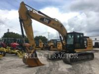 CATERPILLAR トラック油圧ショベル 320FL equipment  photo 1