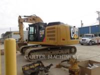CATERPILLAR EXCAVADORAS DE CADENAS 329EL CF equipment  photo 3