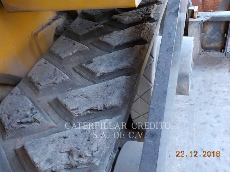 CATERPILLAR PAVIMENTADORA DE ASFALTO AP-655D equipment  photo 23