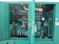 Equipment photo CUMMINS DGEA STATIONARY GENERATOR SETS 1