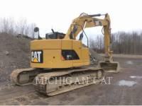 CATERPILLAR PELLES SUR CHAINES 321DLCR equipment  photo 3