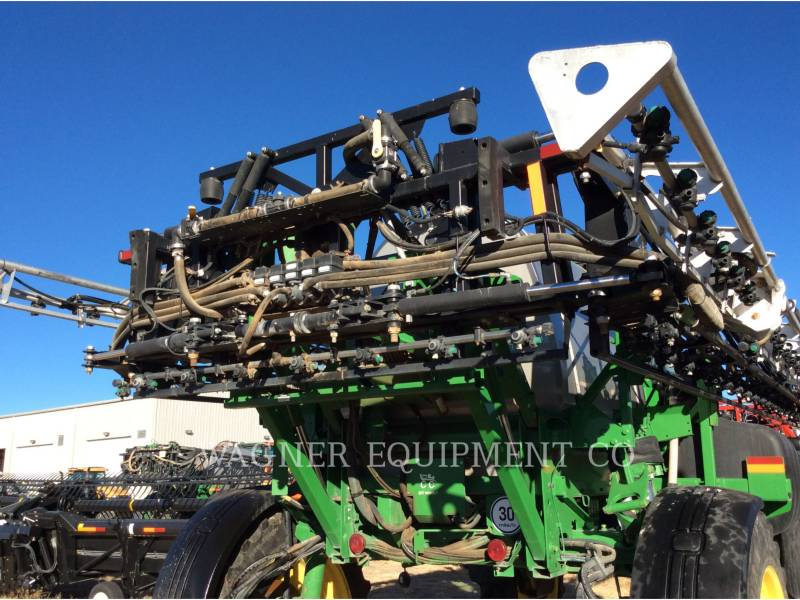 DEERE & CO. SPRAYER 4830 equipment  photo 16