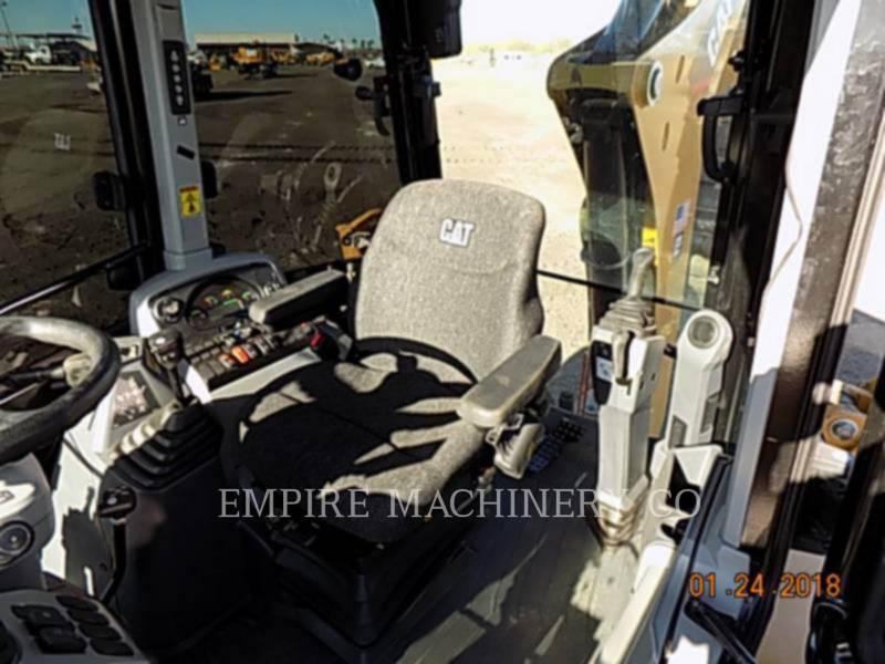 CATERPILLAR CHARGEUSES-PELLETEUSES 415F 4EC equipment  photo 9
