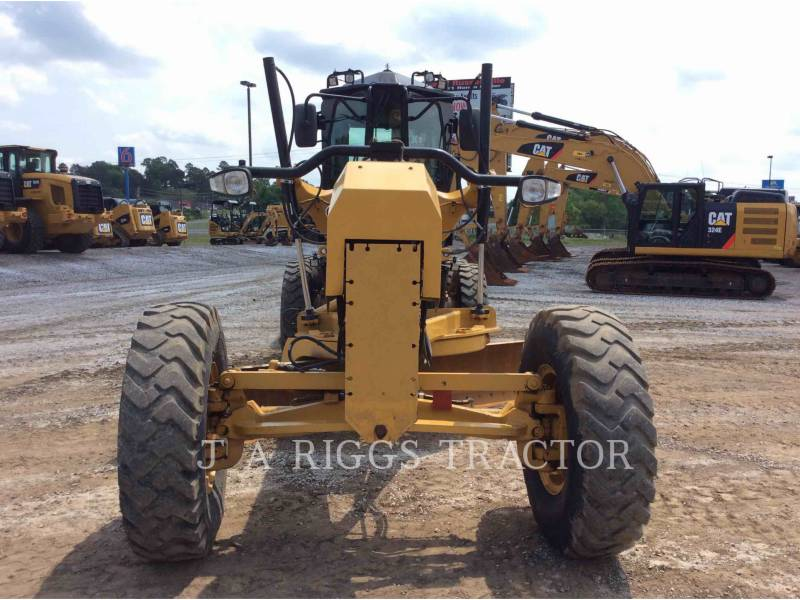 Caterpillar AUTOGREDERE 140M LC14 equipment  photo 6