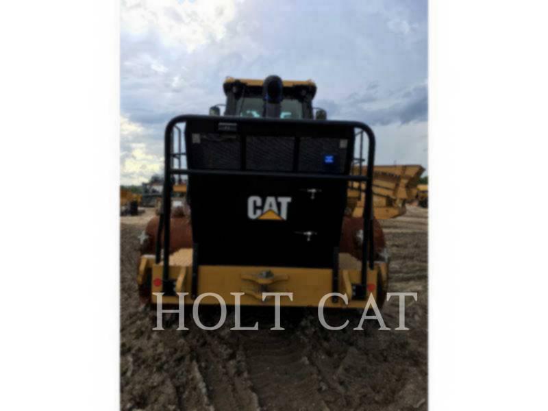 CATERPILLAR コンパクタ 816K equipment  photo 4