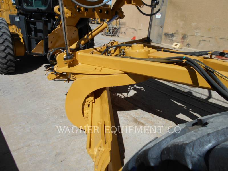 CATERPILLAR モータグレーダ 140M2AWD equipment  photo 6