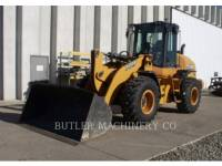 Equipment photo CASE/NEW HOLLAND 721F CARGADORES DE RUEDAS 1