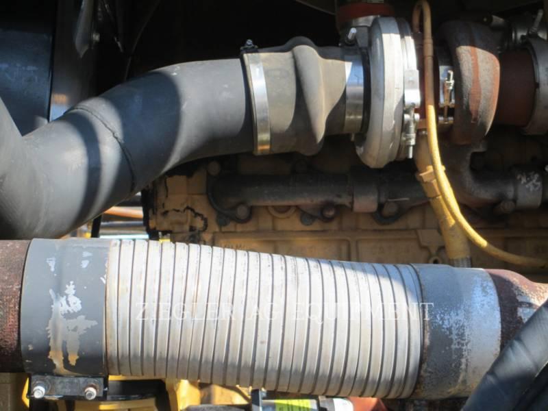 AG-CHEM PULVERIZADOR 1184H equipment  photo 11