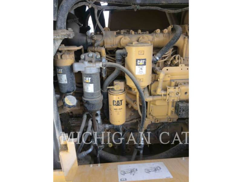CATERPILLAR WHEEL LOADERS/INTEGRATED TOOLCARRIERS 924K HLSRQ equipment  photo 11