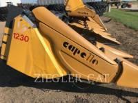 LEXION COMBINE COLHEITADEIRA CAPELLO12R equipment  photo 4