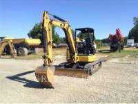 CATERPILLAR TRACK EXCAVATORS 305E2 CR equipment  photo 1