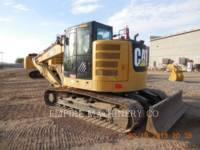 CATERPILLAR PELLES SUR CHAINES 314E LCR P equipment  photo 3