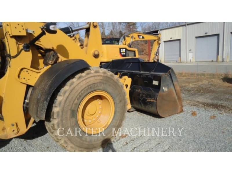 CATERPILLAR WHEEL LOADERS/INTEGRATED TOOLCARRIERS 938K 3VFS equipment  photo 9