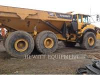 VOLVO CONSTRUCTION EQUIPMENT ARTICULATED TRUCKS A40F equipment  photo 6