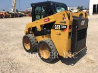 CATERPILLAR PALE COMPATTE SKID STEER 226DS equipment  photo 7