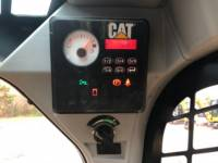 CATERPILLAR SKID STEER LOADERS 236D equipment  photo 20